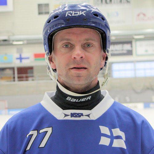 Kuva Pekka Huovila