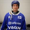 Mikko Lukkarila oli Suomen tehokkain, kuva Pekka Huovila