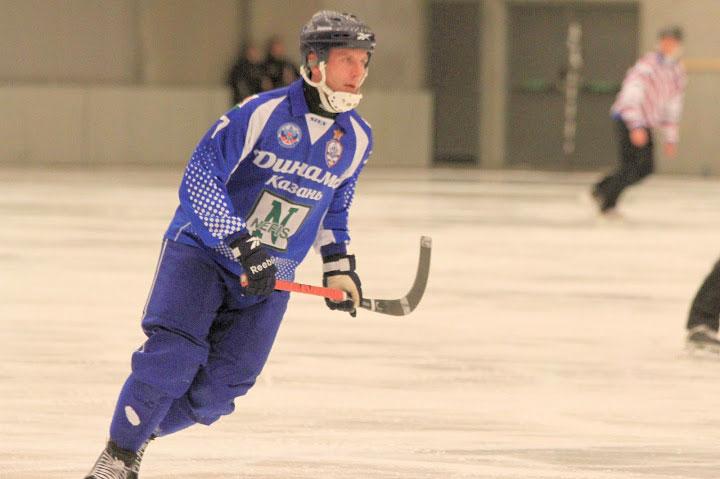 Kuvassa Sami Laakkonen, kuvaaja Pekka Huovila