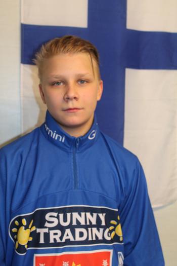 #5 Jasu Koljonen