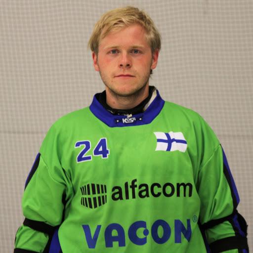 Kyllönen IFK Kungälvin riveihin