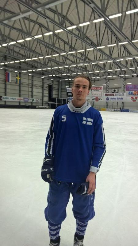 Kasperi Hirvonen