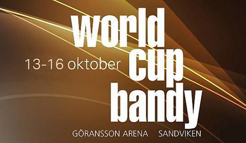 Västerås voitti Maailman cupin