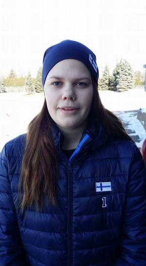 Josefiina Voutilainen