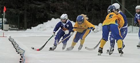 Suomen T17 Vetlandan turnaukseen