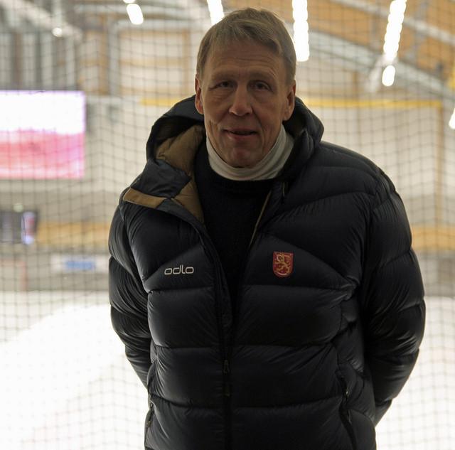 Parviainen jatkaa kauden, valmentajat kaudelle 2018-19 nimetty