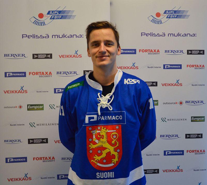 Markus Kumpuoja
