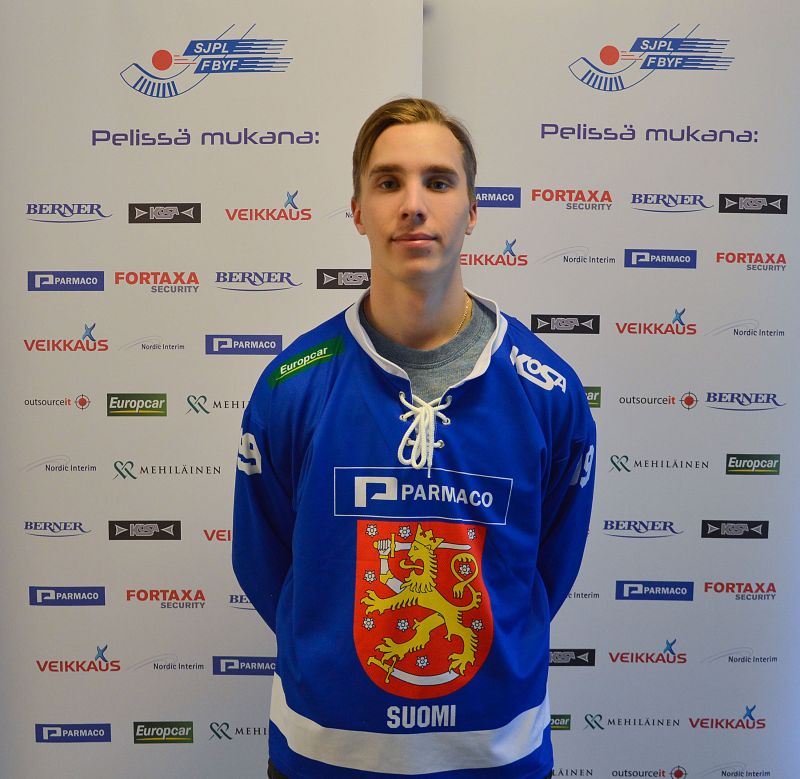 Urheilutoimittajat valitsivat Tuomas Määtän