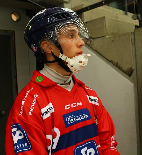 Tuomas Määttä matchens lirare - ratkaisi Ruotsin finaalin, päivitetty videokoosteilla
