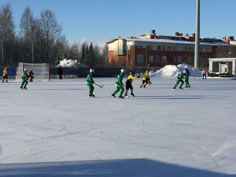 Oulu P15