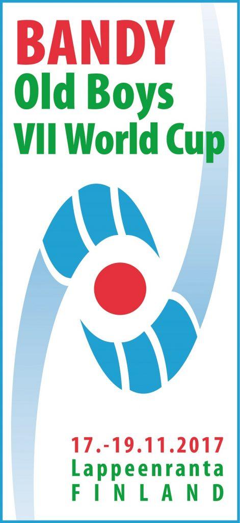 Veteraanien maailman cup Lappeenrannassa