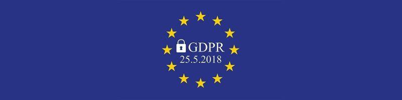 EU:n tietosuoja-asetus
