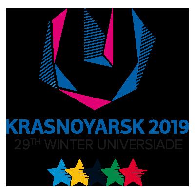 Jääpallo mukana Krasnojarskin Universiadeissa