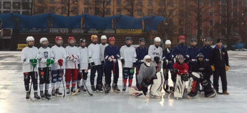 suomen nuorten mm joukkue 2020