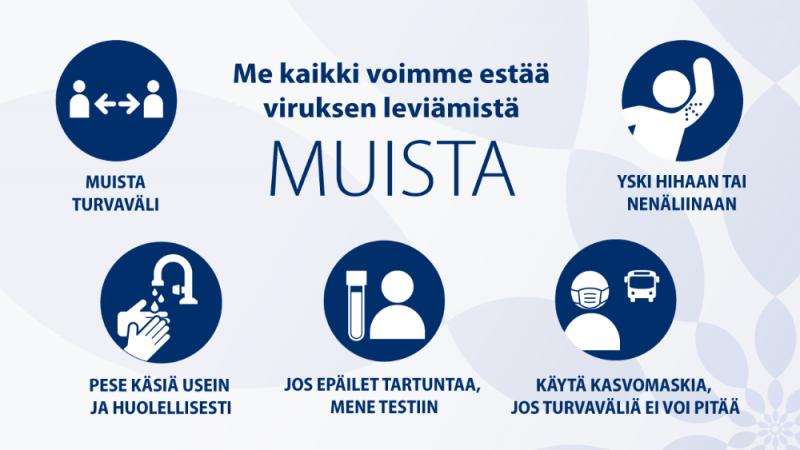 Koronavirustilanteen vaikutukset Suomen Jääpalloliiton sarjatoimintaan